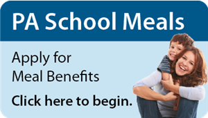 PA School Meals Icon