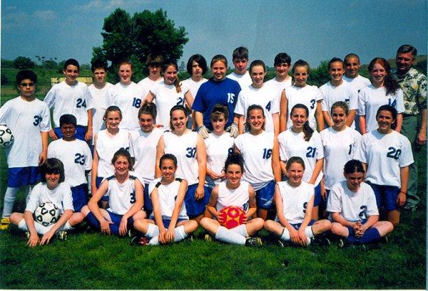 2004 Team