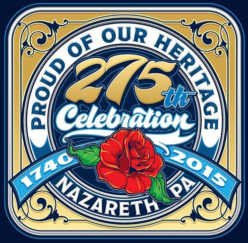 Nazareth Borough 27th Anniversary
